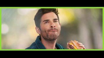 Subway Pit-Smoked Brisket TV Spot, 'Tómate tu tiempo para saborearlo' [Spanish] - Thumbnail 6