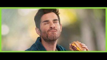 Subway Pit-Smoked Brisket TV Spot, 'Tómate tu tiempo para saborearlo' [Spanish] - Thumbnail 7