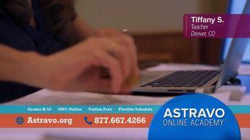 Astravo Online Academy TV Spot, 'Tiffany' - Thumbnail 7
