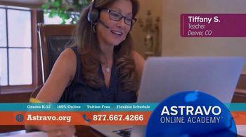 Astravo Online Academy TV Spot, 'Tiffany' - Thumbnail 9