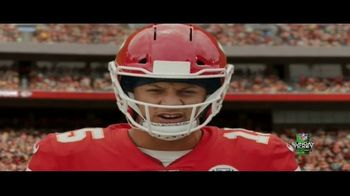 DIRECTV NFL Sunday Ticket TV Spot, 'Unbeatable' Featuring Patrick Mahomes