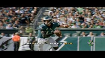 DIRECTV NFL Sunday Ticket TV Spot, 'Unbeatable' Featuring Patrick Mahomes - Thumbnail 5