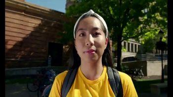 University of Pittsburgh TV Spot, 'Forge Ahead' - Thumbnail 1