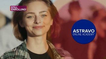 Astravo Online Academy TV Spot, 'Your Current School' - Thumbnail 5