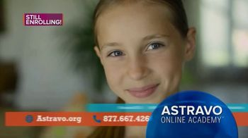 Astravo Online Academy TV Spot, 'Your Current School' - Thumbnail 6