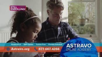 Astravo Online Academy TV Spot, 'Your Current School' - Thumbnail 7