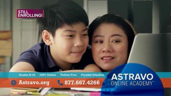 Astravo Online Academy TV Spot, 'Your Current School' - Thumbnail 8