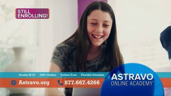 Astravo Online Academy TV Spot, 'Your Current School' - Thumbnail 9