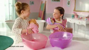 BABY born Surprise Bathtub Surprise TV Spot, 'Filled With Surprises' - Thumbnail 1