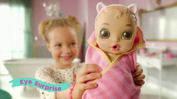 BABY born Surprise Bathtub Surprise TV Spot, 'Filled With Surprises' - Thumbnail 2