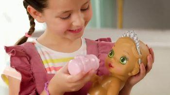 BABY born Surprise Bathtub Surprise TV Spot, 'Filled With Surprises' - Thumbnail 4