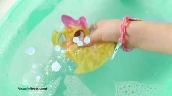 BABY born Surprise Bathtub Surprise TV Spot, 'Filled With Surprises' - Thumbnail 6