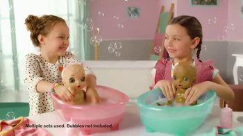 BABY born Surprise Bathtub Surprise TV Spot, 'Filled With Surprises' - Thumbnail 7