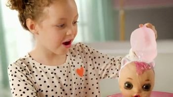 BABY born Surprise Bathtub Surprise TV Spot, 'Filled With Surprises'