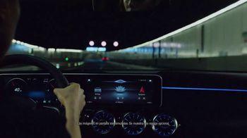 2019 Mercedes-Benz A-Class TV Spot, 'Hola, Mercedes' [Spanish] [T2] - Thumbnail 6
