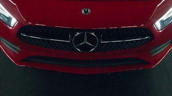 2019 Mercedes-Benz A-Class TV Spot, 'Hola, Mercedes' [Spanish] [T2] - Thumbnail 7