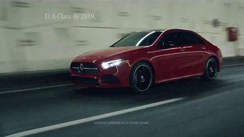 2019 Mercedes-Benz A-Class TV Spot, 'Hola, Mercedes' [Spanish] [T2] - Thumbnail 8