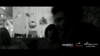 Acura TV Spot, 'Phillip Lindsay's Acura Story' Featuring Phillip Lindsay [T2] - Thumbnail 4
