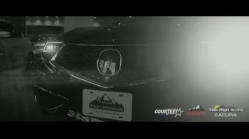 Acura TV Spot, 'Phillip Lindsay's Acura Story' Featuring Phillip Lindsay [T2] - Thumbnail 2