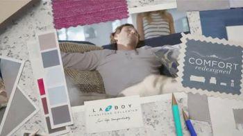 La-Z-Boy Fall Into Savings TV Spot, 'Special Piece: Free Design Services' - Thumbnail 2