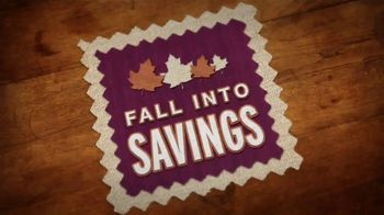 La-Z-Boy Fall Into Savings TV Spot, 'Special Piece: Free Design Services' - Thumbnail 5