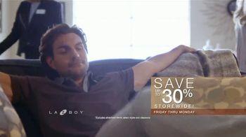 La-Z-Boy Fall Into Savings TV Spot, 'Special Piece: Free Design Services' - Thumbnail 6