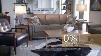 La-Z-Boy Fall Into Savings TV Spot, 'Special Piece: Free Design Services' - Thumbnail 7