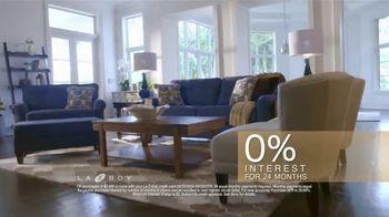 La-Z-Boy Fall Into Savings TV Spot, 'Special Piece: Free Design Services' - Thumbnail 8
