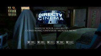 DIRECTV Cinema TV Spot, 'The Conjuring Movies' - Thumbnail 8