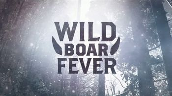 AimPoint TV Spot, 'Wild Boar Fever: Virtual Reality' - Thumbnail 1
