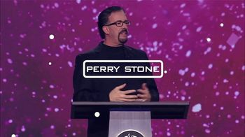 Perry Stone Ministries International Campmeeting TV Spot, 'Join Me' - Thumbnail 1