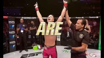 Professional Fighters League Playoffs TV Spot, '2019 Las Vegas: Mandalay Bay Events Center' - Thumbnail 8