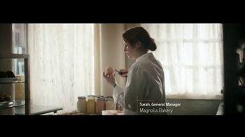 ADP TV Spot, 'Sarah's Story'
