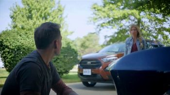 Ford TV Spot, 'MyKey: Missed Pool Party' [T2] - Thumbnail 2