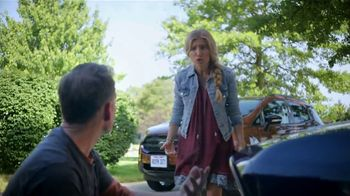 Ford TV Spot, \'MyKey: Missed Pool Party\' [T2]