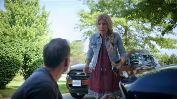 Ford TV Spot, 'MyKey: Missed Pool Party' [T2] - Thumbnail 6