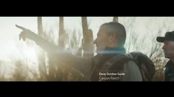 ADP TV Spot, 'Dave's Story'