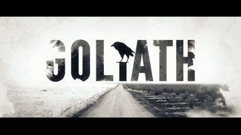 Amazon Prime Video TV Spot, 'Goliath' Song by Des Rocs - Thumbnail 7
