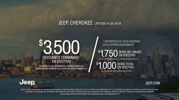 Jeep Días de Aventura TV Spot, 'Contratiempo' canción de Of Monsters and Men [Spanish] [T2] - Thumbnail 8