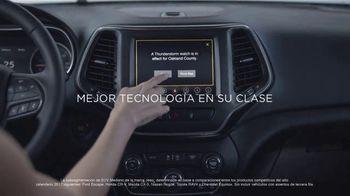 Jeep Días de Aventura TV Spot, 'Contratiempo' canción de Of Monsters and Men [Spanish] [T2] - Thumbnail 1