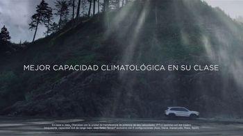 Jeep Días de Aventura TV Spot, 'Contratiempo' canción de Of Monsters and Men [Spanish] [T2] - Thumbnail 3