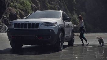 Jeep Días de Aventura TV Spot, 'Contratiempo' canción de Of Monsters and Men [Spanish] [T2] - Thumbnail 4