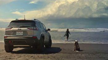 Jeep Días de Aventura TV Spot, 'Contratiempo' canción de Of Monsters and Men [Spanish] [T2] - Thumbnail 6