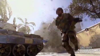 Call of Duty: Modern Warfare TV Spot, 'Seismic Shift' Song by Metallica - Thumbnail 2