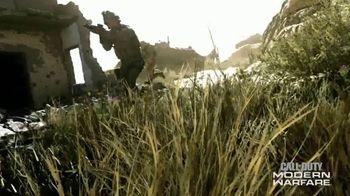 Call of Duty: Modern Warfare TV Spot, 'Seismic Shift' Song by Metallica - Thumbnail 3