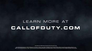 Call of Duty: Modern Warfare TV Spot, 'Seismic Shift' Song by Metallica - Thumbnail 5