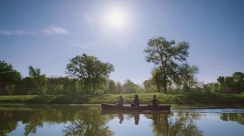 Aspercreme Warming Patch TV Spot, 'On the Go: Fresh Air' - Thumbnail 1