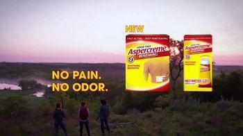 Aspercreme Warming Patch TV Spot, 'On the Go: Fresh Air' - Thumbnail 9
