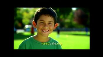 iKeepSafe TV Spot, 'How to Stay Safe Online' Featuring Lauren Nelson - Thumbnail 9