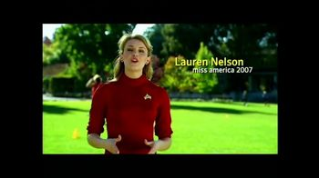 iKeepSafe TV Spot, 'How to Stay Safe Online' Featuring Lauren Nelson - Thumbnail 5
